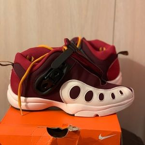 "Nike Zoom GP ""Maroon"" Men's 8.5"